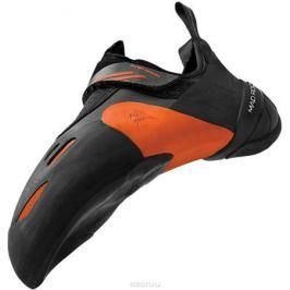 Скальники детские Mad Rock Shark 2.0, цвет: оранжевый. Размер 7 (39)