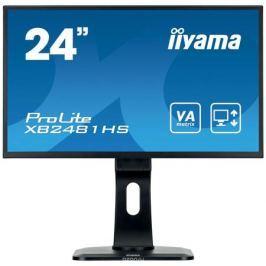 iiyama XB2481HS-B1, Black монитор