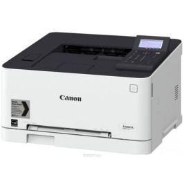 Canon i-SENSYS LBP611CN, White принтер