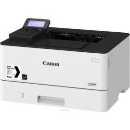 Canon i-Sensys LBP214dw, White принтер