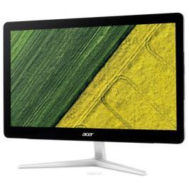 Acer Aspire Z24-880, Silver моноблок (DQ.B8VER.004)