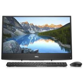 Dell Inspiron 3477-7161, Black моноблок