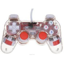 3Cott Single GP-01, Clear геймпад