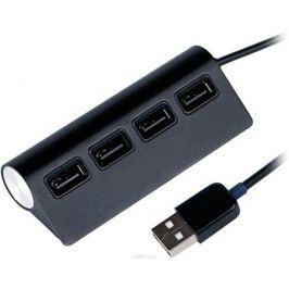 Ritmix CR-2400, Black USB-концентратор