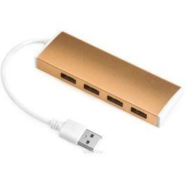 Greenconnect UH214, Bronze USB-концентратор