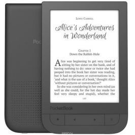 PocketBook 631 Touch HD электронная книга