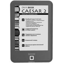 Onyx Boox Caesar 2, Gray электронная книга