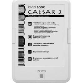 Onyx Boox Caesar 2, White электронная книга