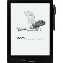 Onyx Boox Max 2, Black электронная книга Электронные книги