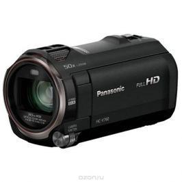 Panasonic HC-V760, Black цифровая видеокамера
