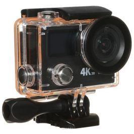Eken H8R Ultra HD, Black экшн-камера