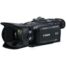 Canon LEGRIA HF G40, Black цифровая видеокамера