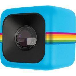 Polaroid Cube+, Blue экшн-камера
