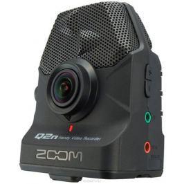 Zoom Q2n, Black видеокамера
