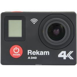 Rekam A340, Black экшн-камера