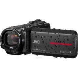 JVC GZ-R430BEU, Black цифровая видеокамера
