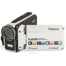 Rekam Xproof DVC-380 цифровая видеокамера