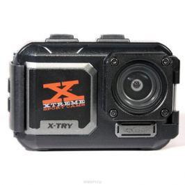 X-Try ХТС802 HYDRA Ultra HD цифровая экшн-камера