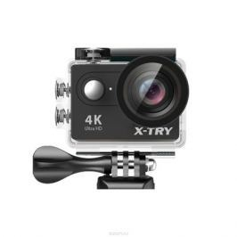 X-Try XTC160 UltraHD 4K WiFi цифровая экшн-камера