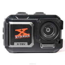 X-Try ХТС810 HYDRA Ultra HD цифровая экшн-камера