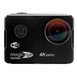 Gmini MagicEye HDS7000, Black экшн-камера