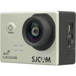 SJCAM SJ5000X Elite, Silver экшн-камера