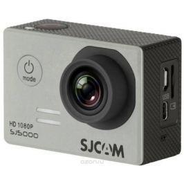 SJCAM SJ5000, Silver экшн-камера