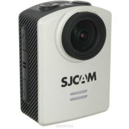 SJCAM M20, Silver экшн-камера