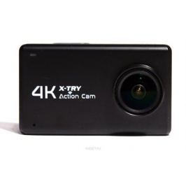 X-Try XTC440 Touch UltraHD 4K + Remote цифровая экшн-камера