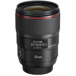 Canon EF 35 mm 1.4L II USM, Black объектив