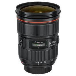 Canon EF 24-70 mm 2.8L II USM, Black объектив