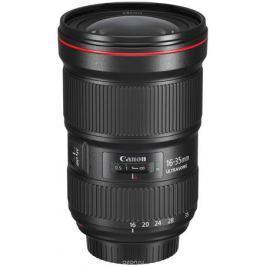 Canon EF 16-35mm 2.8L III USM, Black объектив