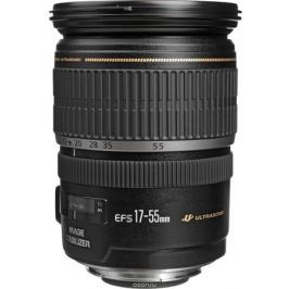 Canon EF-S 17-55 mm f/2.8 IS USM объектив