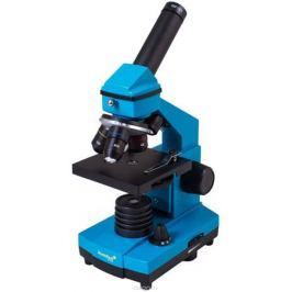 Levenhuk Rainbow 2L Plus, Azure микроскоп