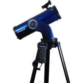 Meade StarNavigator NG 114 мм телескоп-рефлектор с пультом AudioStar
