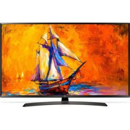 LG 43LK6000PLF, Black телевизор