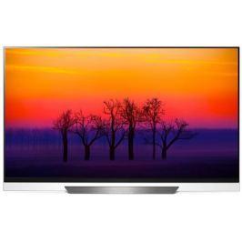 LG OLED55E8PLA, Black телевизор