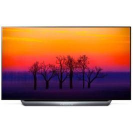 LG OLED55C8PLA, Dark Grey телевизор