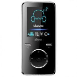 Ritmix RF-4950 16GB, Black MP3-плеер