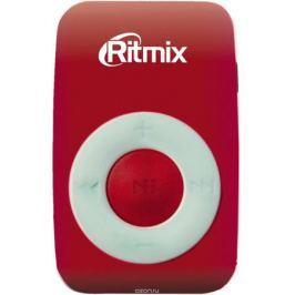 Ritmix RF-1010, Red MP3-плеер
