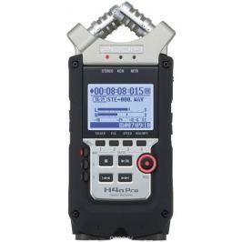 Zoom H4nPro, Black диктофон