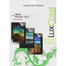 Luxcase защитная пленка для Apple iPad Air/Air 2, суперпрозрачная