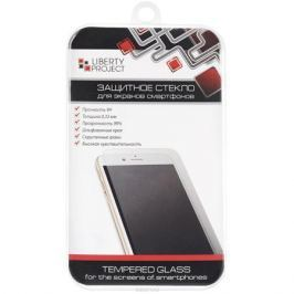Liberty Project Tempered Glass защитное стекло для iPhone 5/5s/5c, Clear (0.33 мм)