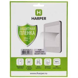 Harper SP-M GAL T защитная пленка для Samsung Galaxy Tab 4.0, матовая