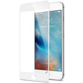 uBear Nano Full Cover Premium Glass защитное стекло для iPhone 7 Plus, White