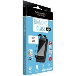 MyScreen Glass Edge защитное стекло 2,5D для Apple iPhone 6/6s Plus, White