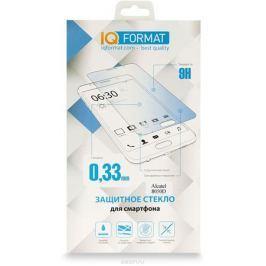 IQ Format защитное стекло для Alcatel 8050D
