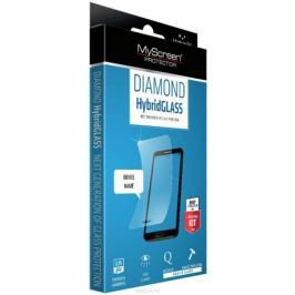 MyScreen Diamond HybridGLASS EA Kit защитное стекло для Samsung Galaxy A3 2017, Transparent
