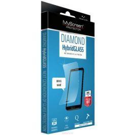 MyScreen Diamond HybridGLASS EA Kit защитное стекло для Meizu M3 Note, Transparent
