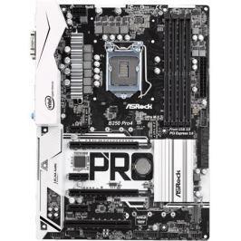 ASRock B250 Pro4 материнская плата